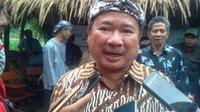 Bupari Garut Rudy Gunawan (Liputan6.com/Jayadi Supriadin)