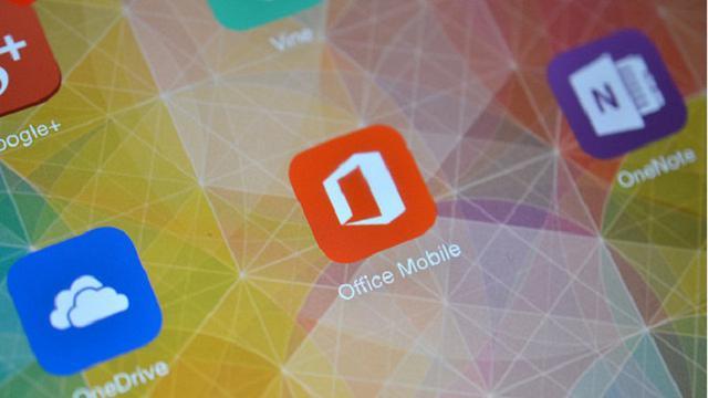 Microsoft Office Kini Hadir Gratis Untuk iPhone & Android