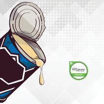 banner cek fakta susu kental manis (Liputan6.com/Triyasni)