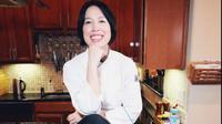 Christine Hà, jawara Masterchef AS musim ketiga terkenal tak hanya karena kemampuan memasak luar biasa, tetapi juga kondisinya sebagai tunanetra. (dok. Instagram @theblindcook/https://www.instagram.com/p/BrQkdkOHvGE/Dinny Mutiah)