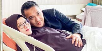 Lyra Virna dan Muhammad Fadlan (Instagram/fadlanmuhammad)