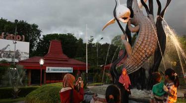 Asal-usul Nama Jalan Gunungsari Surabaya yang Bakal Diganti Nama Siliwangi