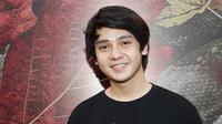 Arbani Yasiz Hadir dalam Jumpa Pers Ranah 3 Warna. (Bambang E Ros/Fimela.com)