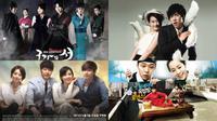 Beberapa drama Korea ini memiliki jalan cerita yang menyedihkan sepanjang masa. Seperti apa ceritanya?