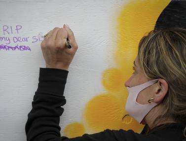 Peringatan Mengenang Korban Overdosis di Kanada