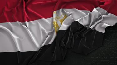 Ilustrasi Mesir. (Freepik)