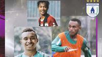 Ilustrasi - 3 pemain Persipura Tidak Dipanggil Timnas (Bola.com/Adreanus Titus)
