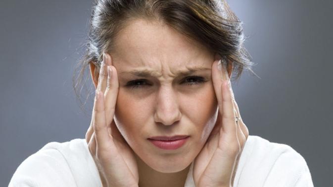 Ciri Kanker Otak Pada Lobus Frontal - Beauty Fimela.com