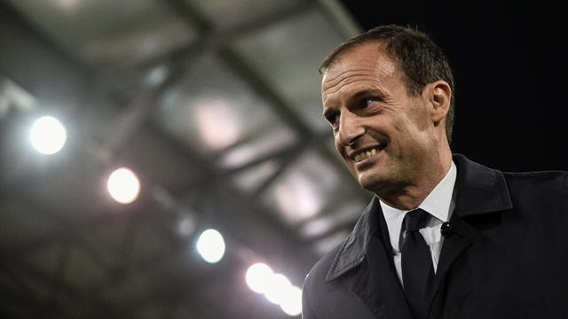 Tekuk Cagliari, Juventus Makin Kokoh Puncaki Klasemen