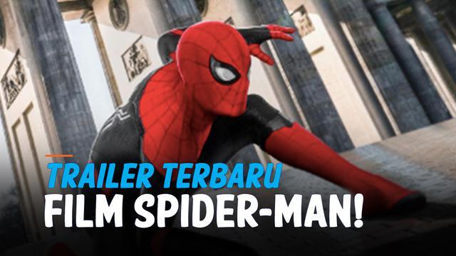 THUMBNAIL SPIDER-MAN