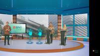 PT Bank BNI Syariah meluncurkan BNI KUR iB Hasanah