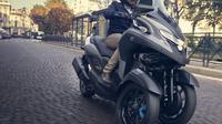 Yamaha Tricity 300 (Ist)