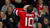 Video Rooney Gagal Penalti, MU Tersisih di Piala Liga pada hari Kamis (29/10/2015).