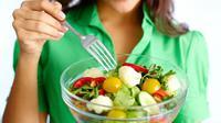 Diet sayuran.(Via: fashionhoster.com)