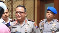 Kapolda Jatim, Irjen Pol Luki Hermawan (Foto: Liputan6.com/Dian Kurniawan)