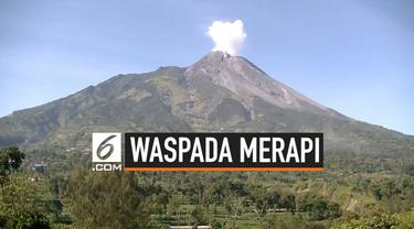 Untuk kesekian kalinya Gunung Merapi meluncurkan awan panas, tercatat ada 4 kali guguran awan panas yang megarah ke kali Gendol. Masyarakat tetap waspada dan beraktivitas seperti biasa. Merapi masih berstatus waspada.