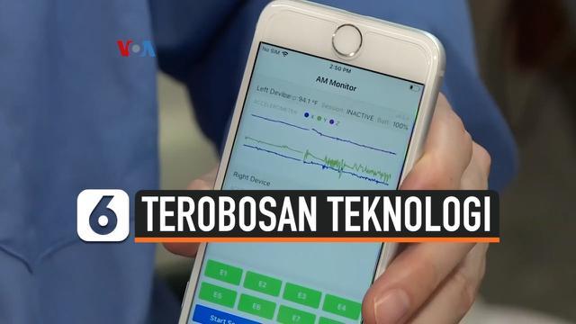 terobosan teknologi