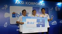 Blibli.com melakukan aksi korporasi dengan mengakuisisi salah satu Online Travel Agent (OTA) terbesar di Indonesia, Tiket.com.
