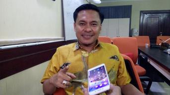 Hari Sumpah Pemuda, Golkar Surabaya Ajak Pemuda Gabung Partai