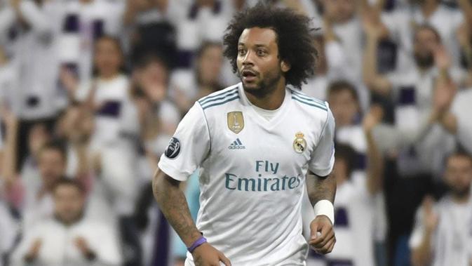 Marcelo. (AFP)