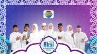 AKSI 2016 Indosiar (Twitter)