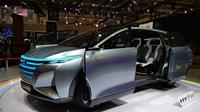 Mobil Hybrid Daihatsu Astra (Ray/Otosia.com)
