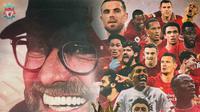 Premier League - Liverpool (Bola.com/Adreanus Titus)