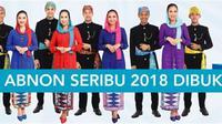 Pendaftaran Abang None Jakarta Kepulauan Seribu telah dimulai sejak pertengahan Januari dan akan ditutup pada tanggal 9 Maret 2018.