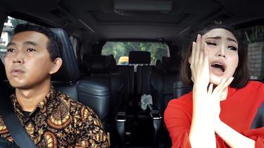 [Bintang] Ayudewi Lip Sync Lagu India
