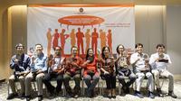 Kemenko PMK menyelenggarakan Diskusi dalam Rangka Implementasi Revolusi Mental