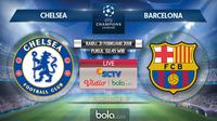 Liga Champions_Chelsea Vs Barcelona (Bola.com/Adreanus Titus)
