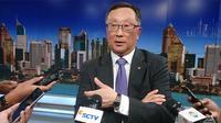 John Chen, Executive Chairman and CEO BlackBerry. Liputan6.com/Iskandar