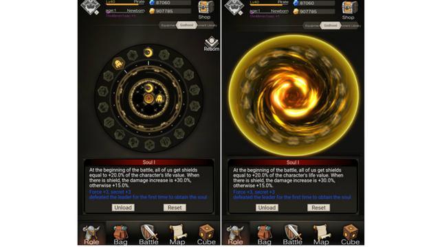 055273900 1591331466 immortal3 - Immortal Reborn: Game Mobile Bertema Dark Minimalist Style Pertama