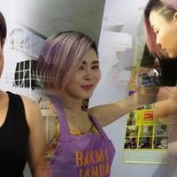 Lagi heboh soal bakmi janda, ternyata ada proses haru di balik pembuatan kedai mie yang tengah viral tersebut. Dan inilah cerita selengkapnya. (Foto: YouTube.com)