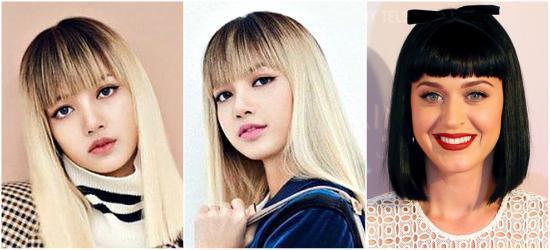 Yuk Coba 5 Model Poni Selebriti Berikut Beauty Fimela Com