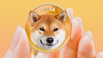 Mengenal Shiba Inu, Koin Kripto yang Saingi Dogecoin