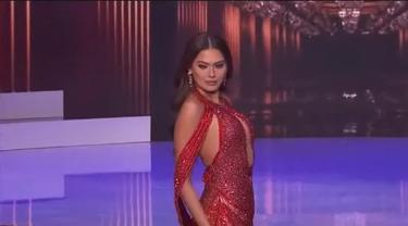 Miss Universe Meksiko