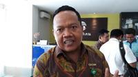 Ketua Yayasan Sekolah Tinggi Informatika dan Komputer (STIMIK) Primakara Denpasar, I Made Artana