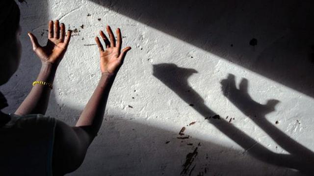 Ilustrasi Kekerasan Anak