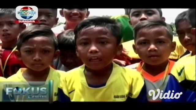 Seiring dengan pesatnya prestasi sepak bola Timnas Indonesia di level junior, turnamen sepak bola usia muda banyak diselenggarakan.