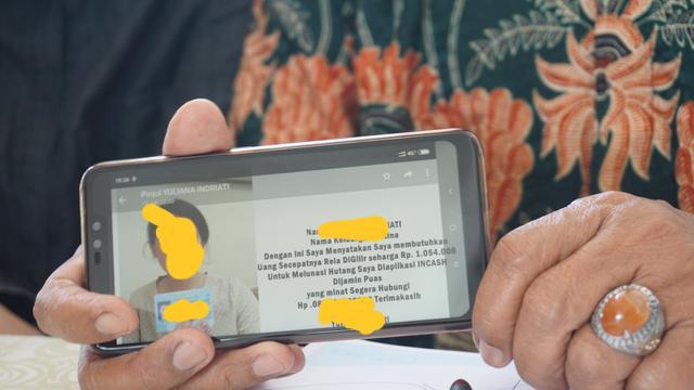 Jerat Maut Pinjaman Online Kembali Makan Korban Di Solo Regional