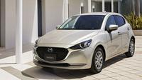 Mazda2 disulap agar memiliki kompresi tinggi 14:1 (ist).