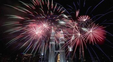 Tradisi Unik Rayakan Tahun Baru yang Ada di Indonesia