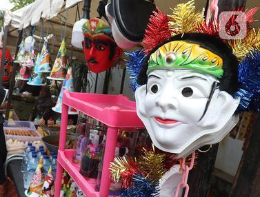 Melihat Kemeriahan Festival Tugu Pancoran