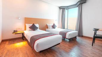 Bisnis Pariwisata Bangkit, Sertifikat Higienis Hotel Jadi Jaminan Keamanan bagi Wisatawan