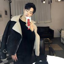 Xiao Zhan (dok. Instagram @xiaozhan.daytoy/https://www.instagram.com/p/BPK6RQCA2WO/Putu Elmira)