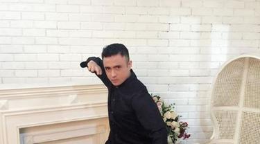 Rizal Djibran (Foto: Instagram)