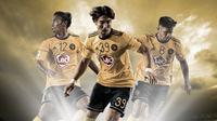 Kaya FC. (Dok. Twitter/PFL)