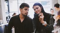 Petra Sihombing dan Firrina [foto: instagram/petra_sihombing]