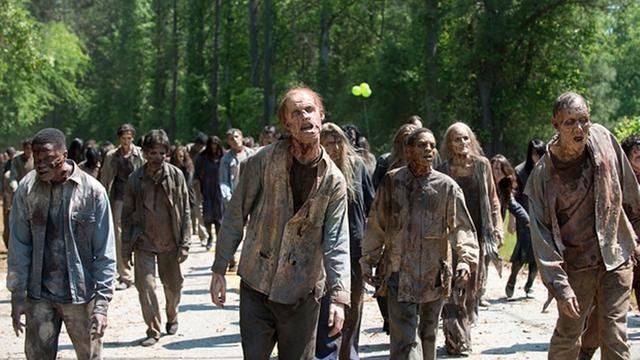 Mabuk Nonton Film Horor Pria Ini Serang Zombie Hingga Tewas Global Liputan6 Com